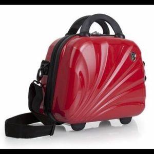 Handbags - HEYS PEARL LITE BEAUTY CASE